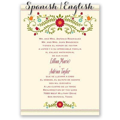 Image result for traditional mexican wedding invitation wording image result for traditional mexican wedding invitation wording filmwisefo