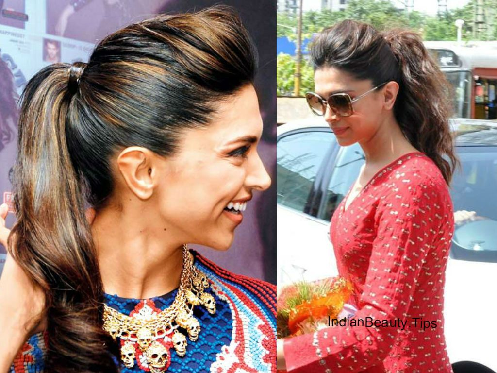 Pin By Mariam On D Pinterest Hair Styles Hair And Deepika