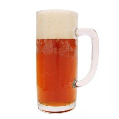 chope à bière 37 cl | nos produits - verre à bière | pinterest