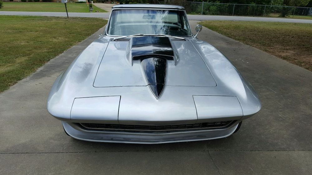 1965 Chevrolet Corvette Corvette, Chevrolet corvette
