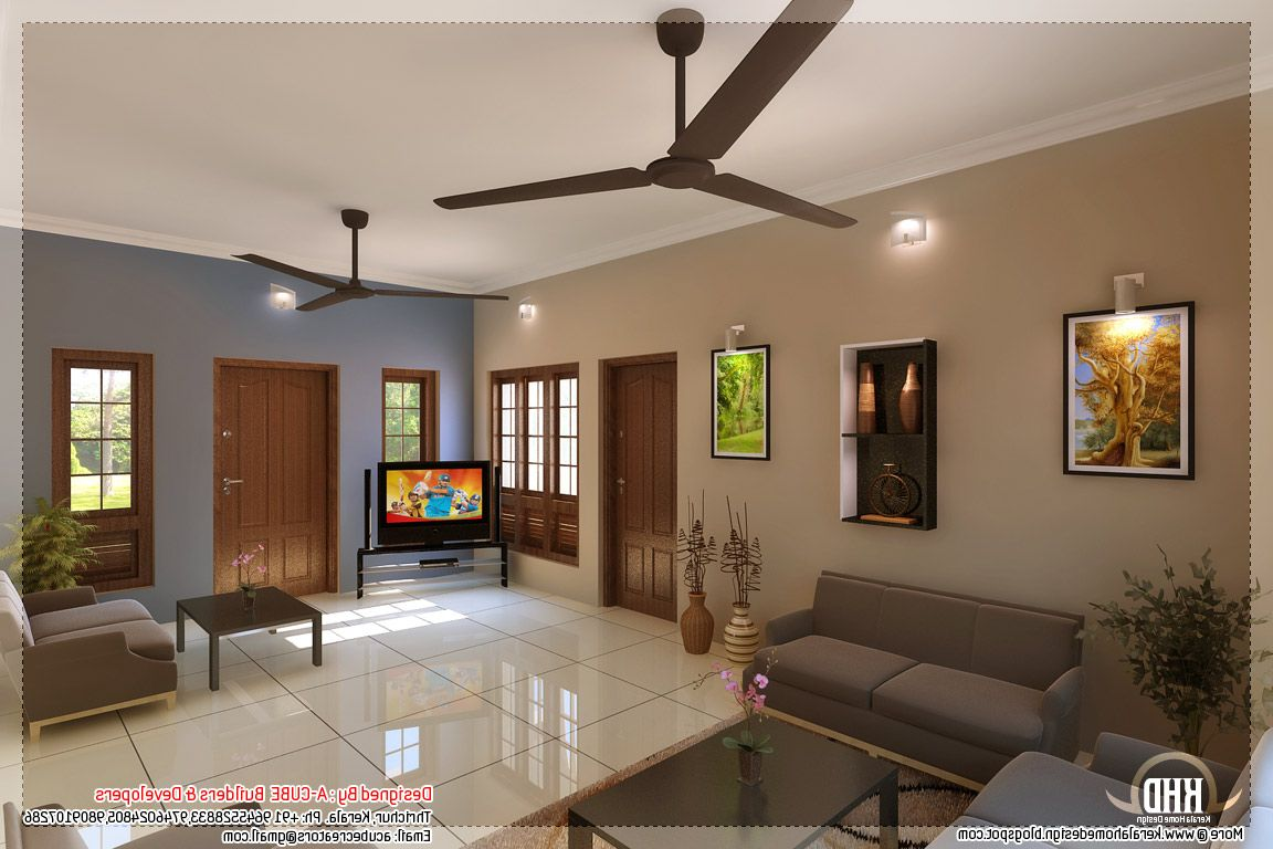 Interior Design Cost For Living Room In India With Images