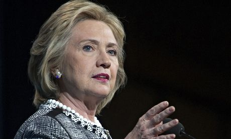 Hard Choices by Hillary Clinton review – buttoned-up but still revealing