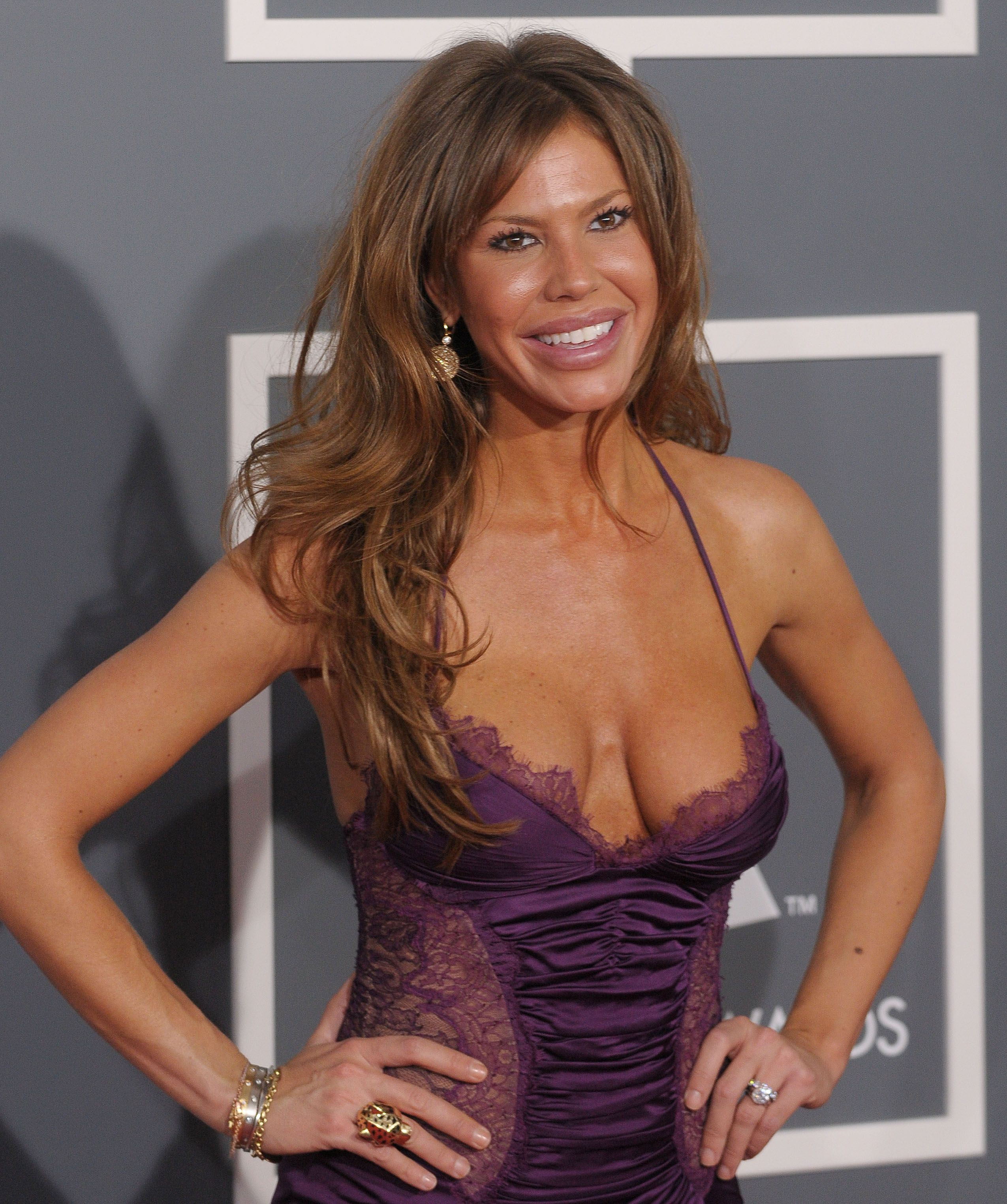New Nikki Cox Nude Photos Have Been Leaked Online See The Actress Exposed Pics And Video