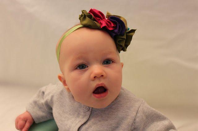 the winthrop chronicles: headbands galore