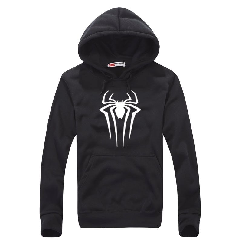 With great power comes a great Hoodie        >>>>> On SALE http://bit.ly/2filxjF