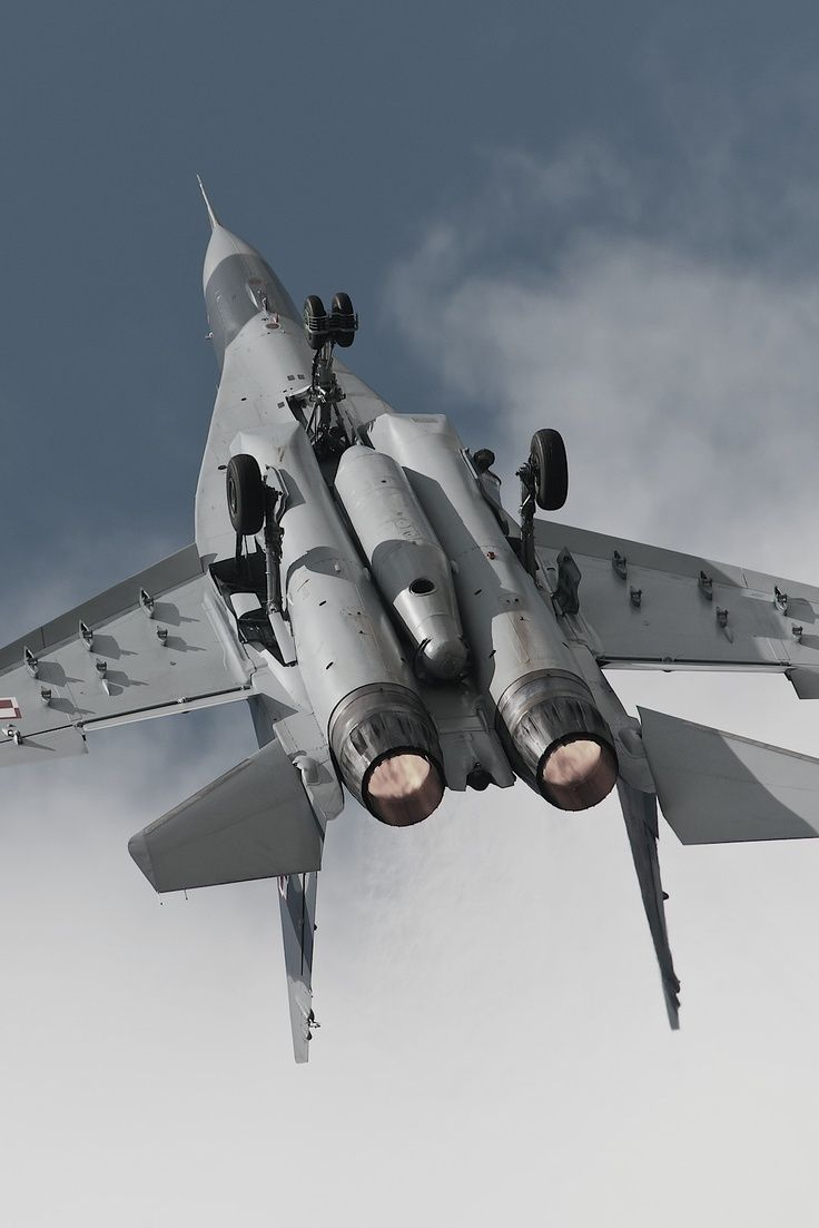 "michell169: "" MiG-29 """