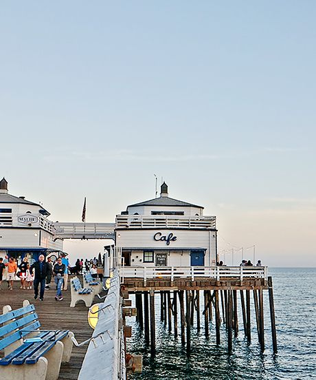 5 L.A. Hot Spots Actually Worth The Hype