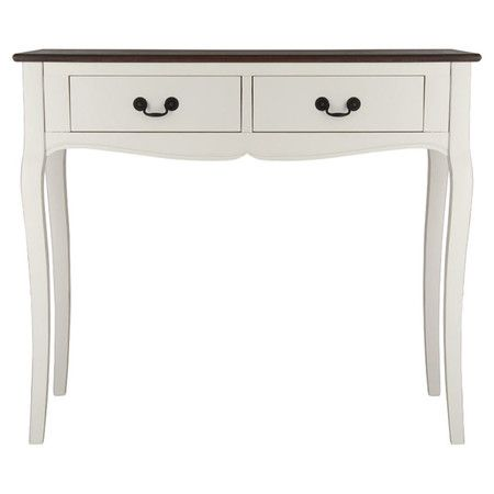 Anta Console Table in White
