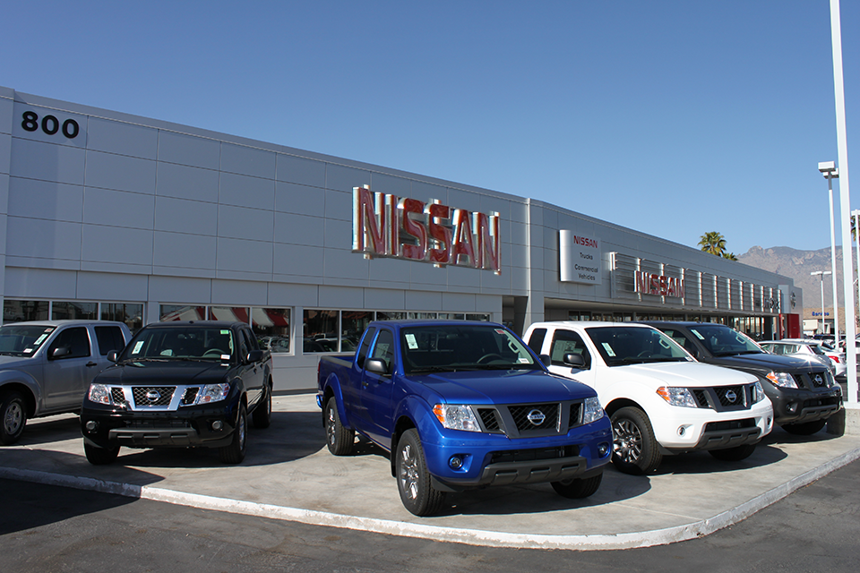 Jim Click Nissan >> Pin By Jim Click Nissan On Tucson Arizona Arizona Tucson Nissan