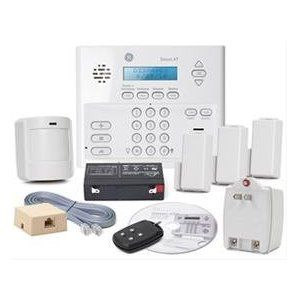 Ge home security systems best do it yourself wireless alarm system ge home security systems best do it yourself wireless alarm system solutioingenieria Images