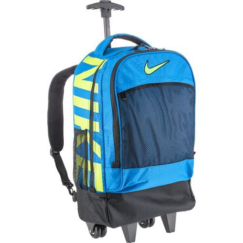 Nike Kids Rolling Backpack