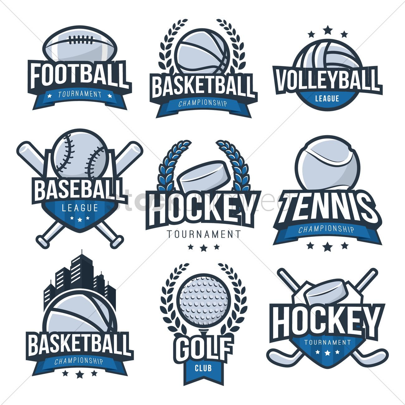 You Don T Have To Be A Designer To Get Awesome Visuals Kids Sports Crafts Sports Logo Luxury Brand Logo