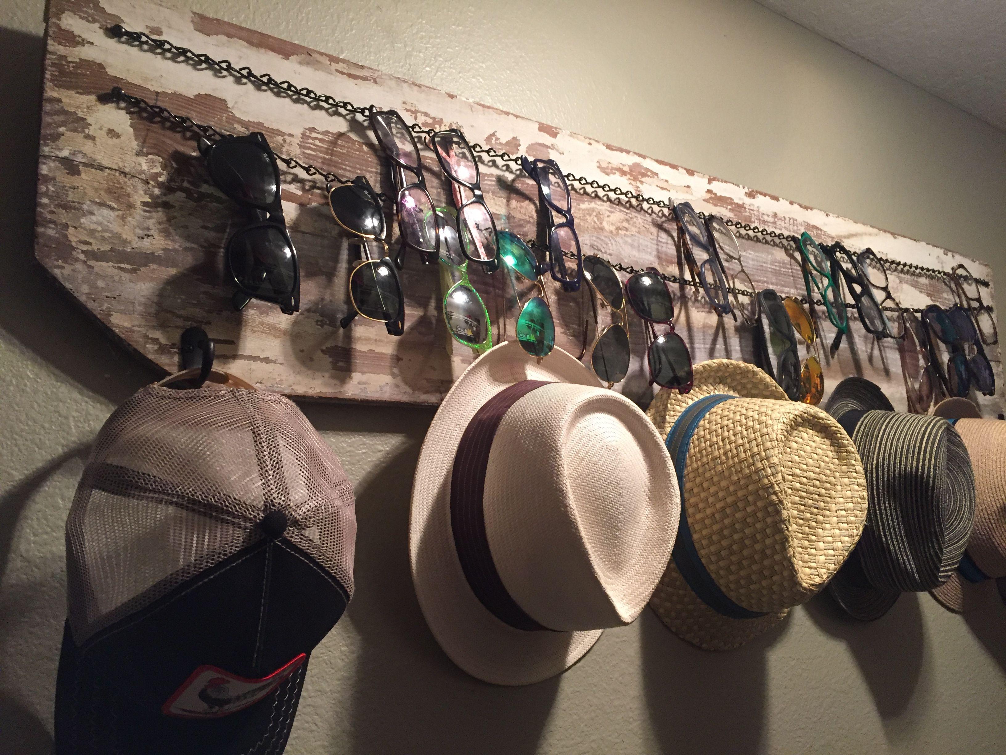 Sunglasses Sunglasses Storage Hat Storage Sunglass Holder