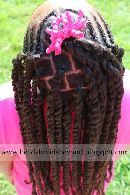 Has it been hard for you to find little black kids braids hairstyles ...