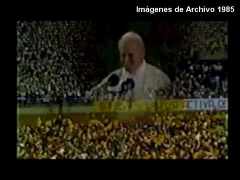 Juan Pablo II - Producción de Documentales UNICA 2014