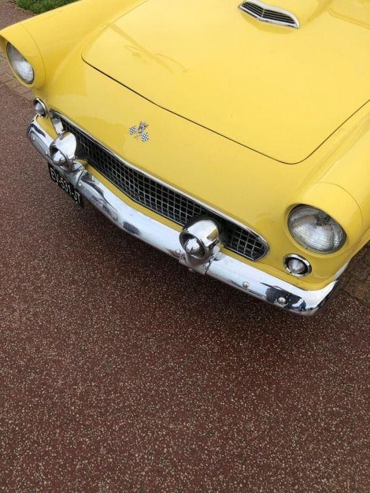 Ford Thunderbird ⚡️⚡️ -