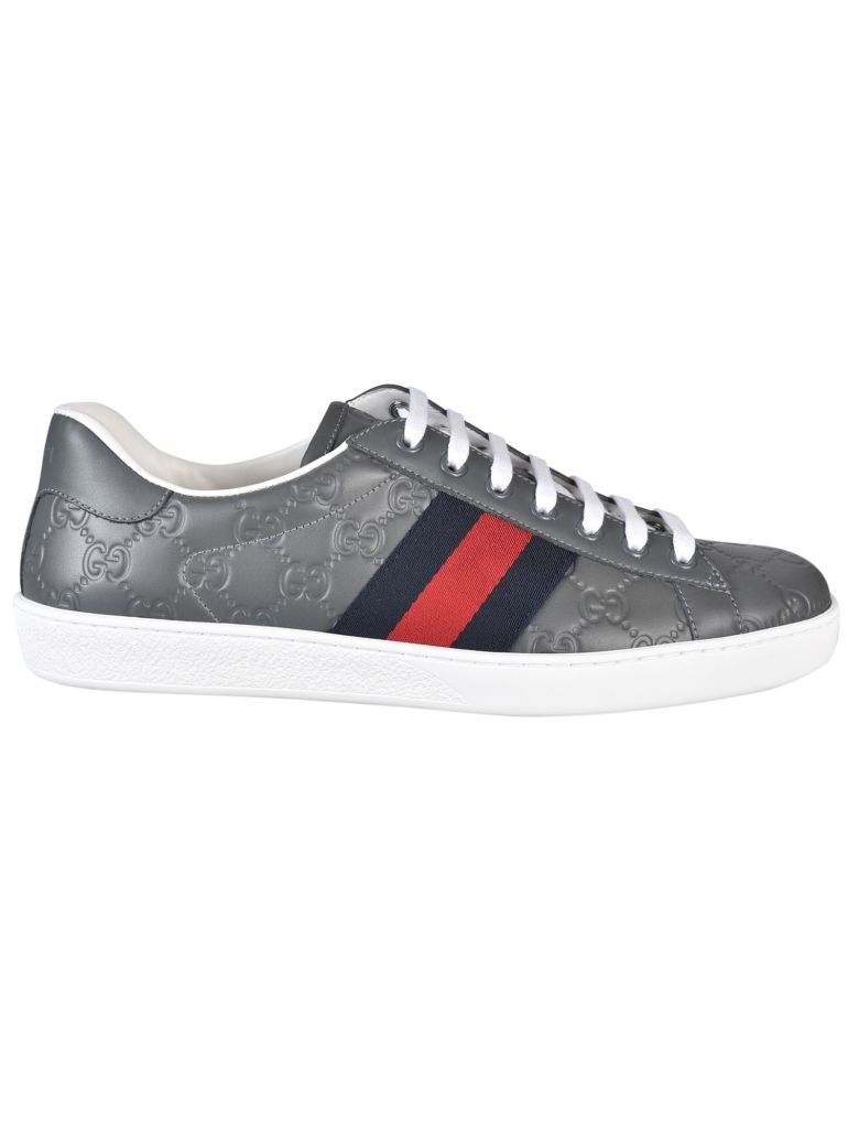 799e091f24a GUCCI Gucci Double G Sneakers.  gucci  shoes