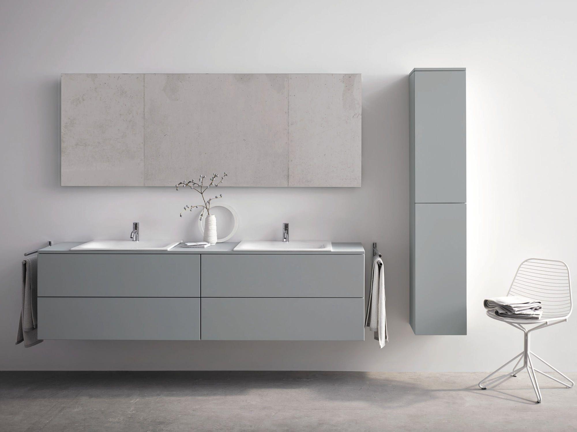 Schön highboard badezimmer  Badezimmer, Duschwanne, Waschtisch