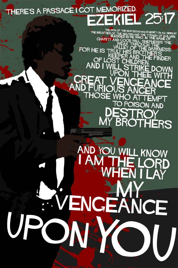 Movie Quotes With A Gun 8 By Edgarascensao.deviantart.com On @