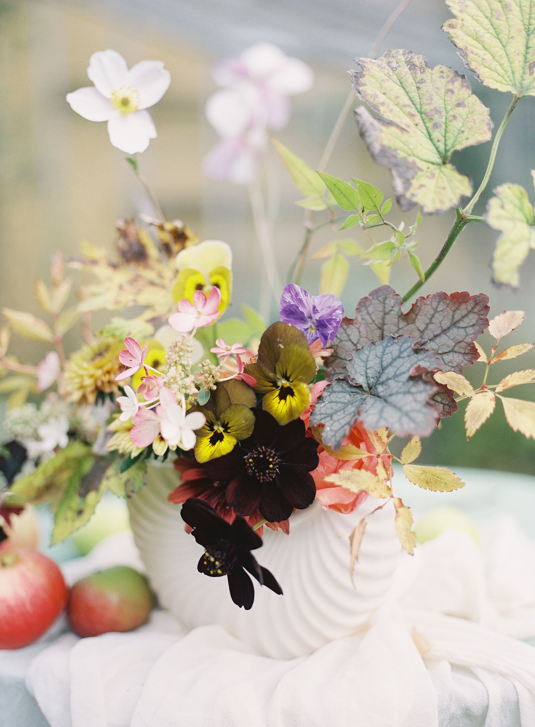Pin by Ying K on FLORA 植物群 Fall wedding flowers, Spring