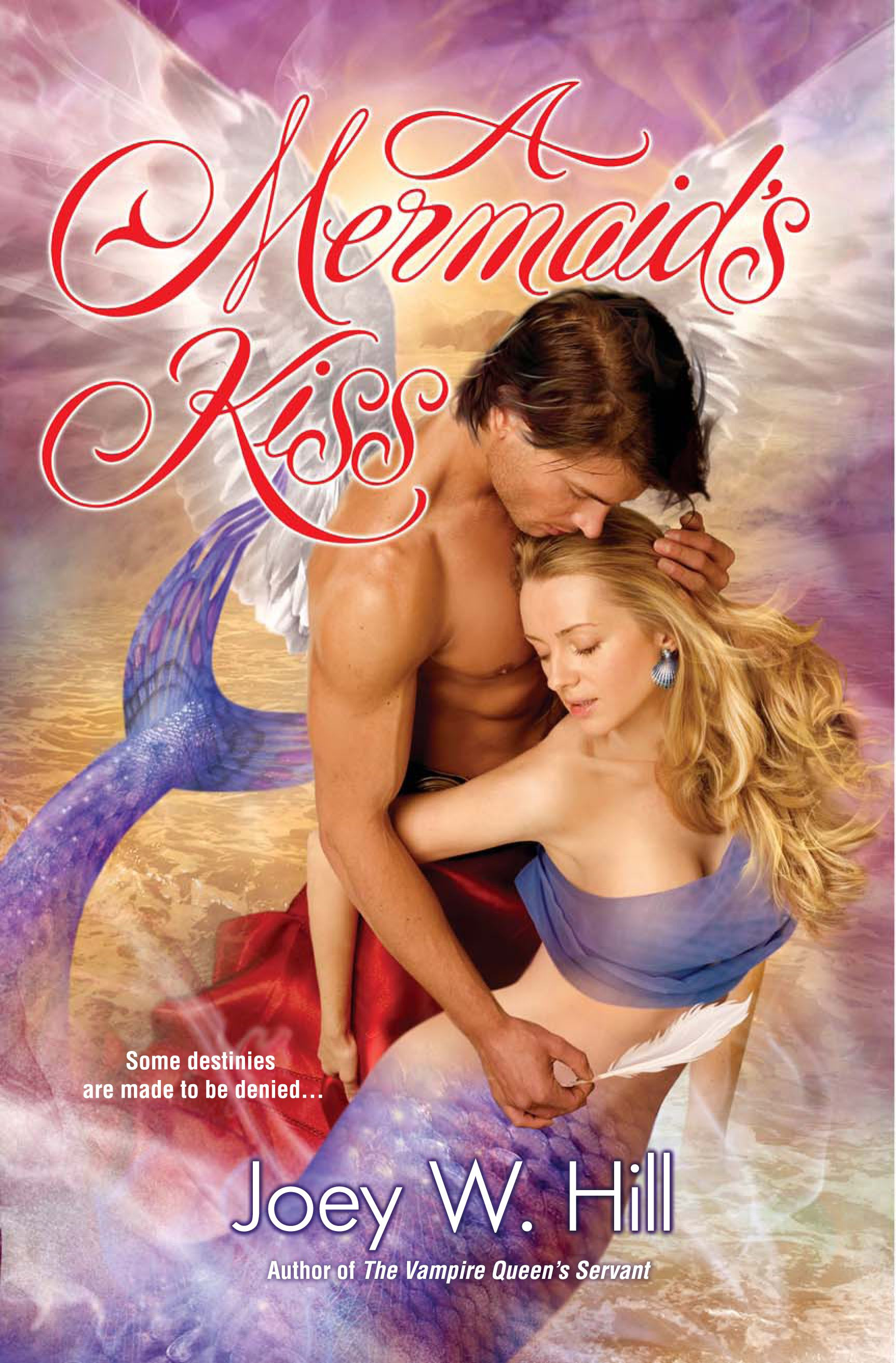 Angel Romance And The Best Mermaid Romance Novel In The Field  Beautiful