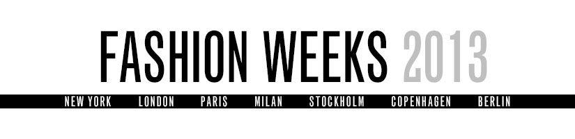 Fashionweeks - Fashionweeks