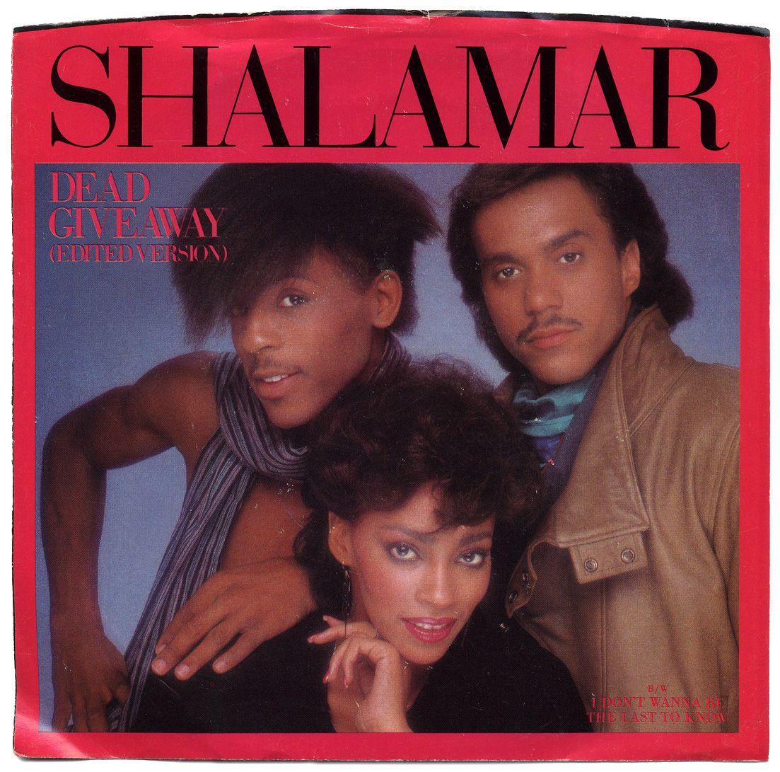 SHALAMAR   The 80s   P...