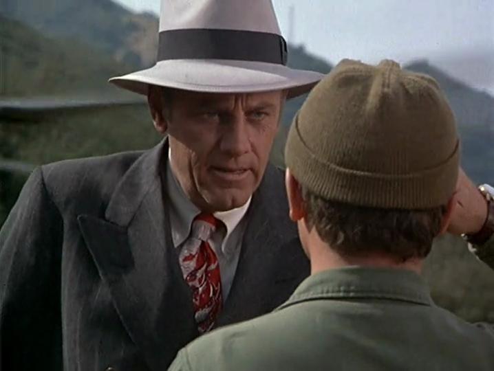 M*A*S*H: Season 3, Episode 24 Abyssinia, Henry (18 Mar. 1975   )  mash, 4077,, McLean Stevenson , Lt. Colonel Henry Blake ,