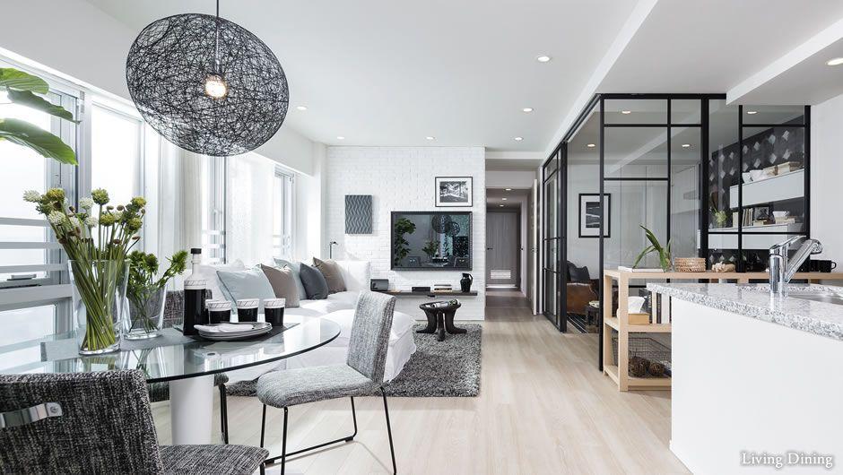 モデルルーム google 検索 home pinterest flats living rooms