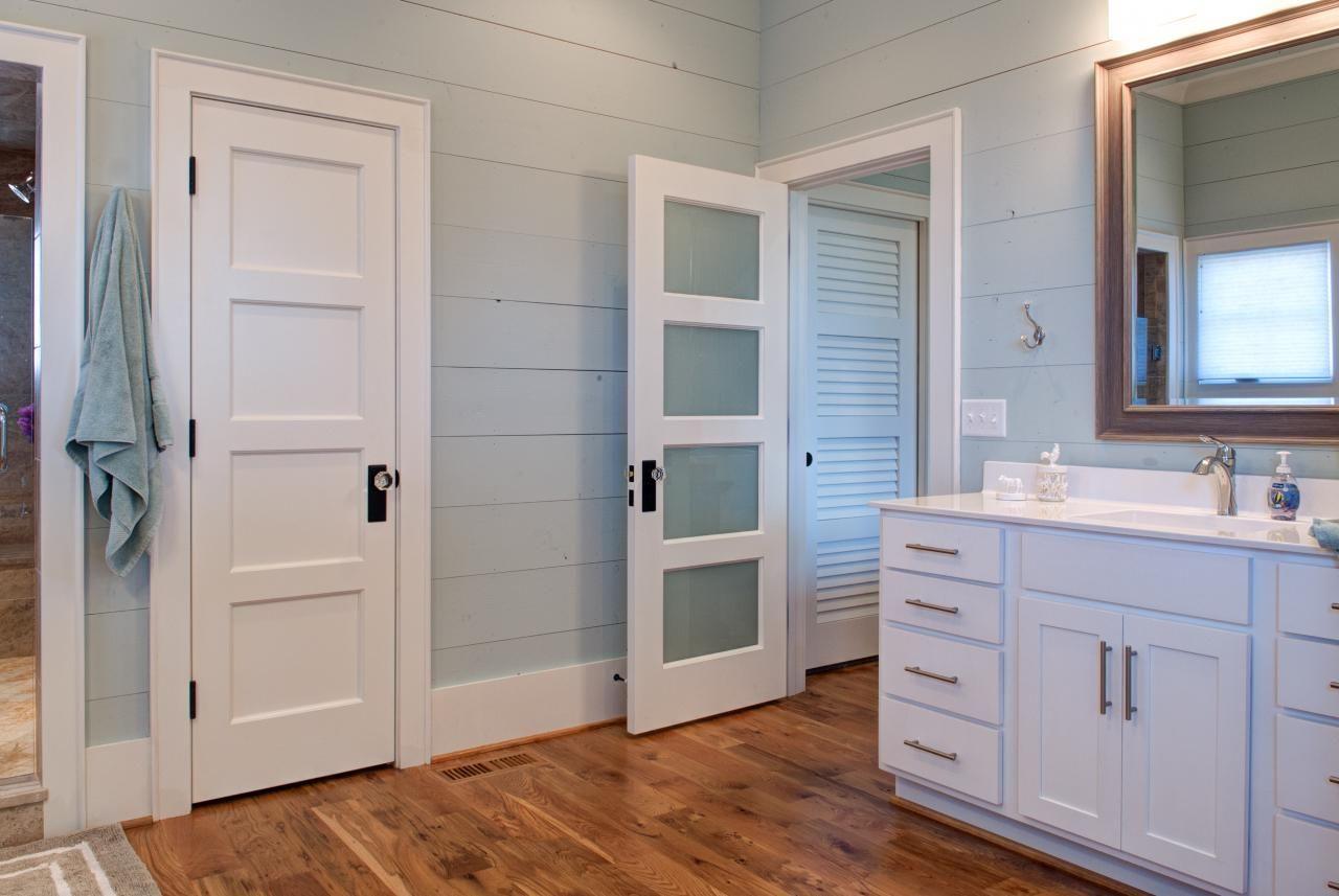 Photo Gallery TruStile Doors Farmhouse interior doors