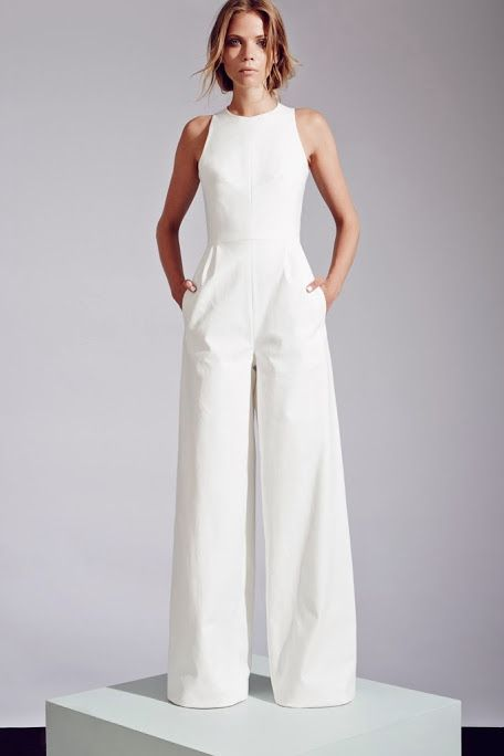 ce11e390031 Style Strand Fashion - Novis Cruise-Resort 2015 RTW Collection. Jumpsuits  For Weddings