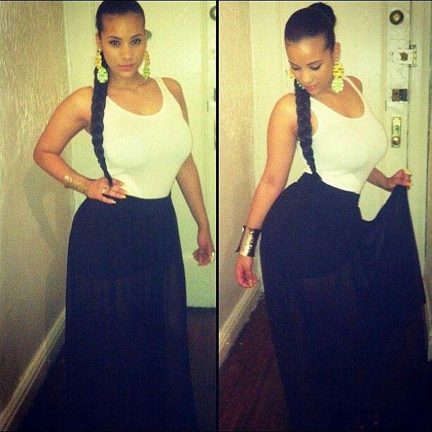 Cyn Santana | CYN SANTANA | Pinterest | Rasheeda