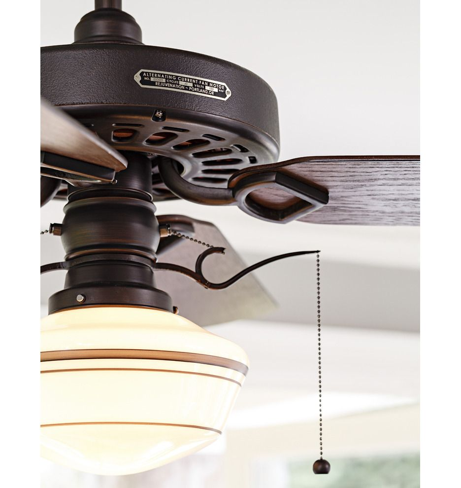 rejuvenation shade clear sized ceiling ceilings f with l rc fans schoolhouse blade ogee light fan collections catalog kit heron