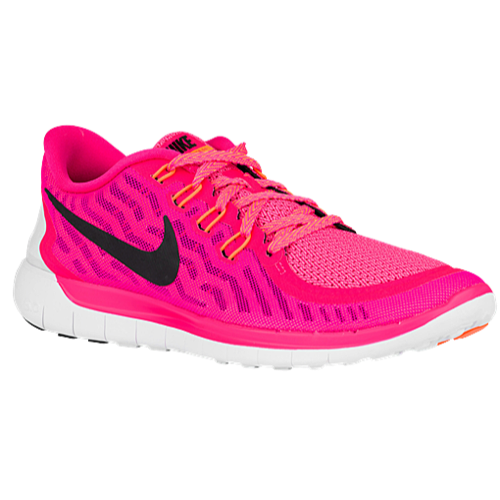 Nike Zoom Fit Fitness Women's Training Shoes Pink/Fireberry