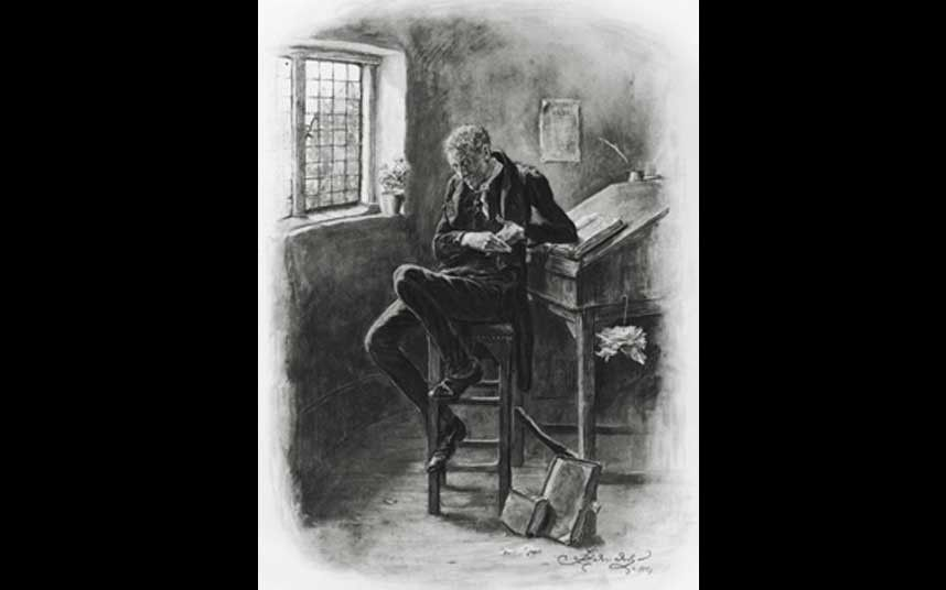 Charles Dickens: his best characters   Uriah, Character ...