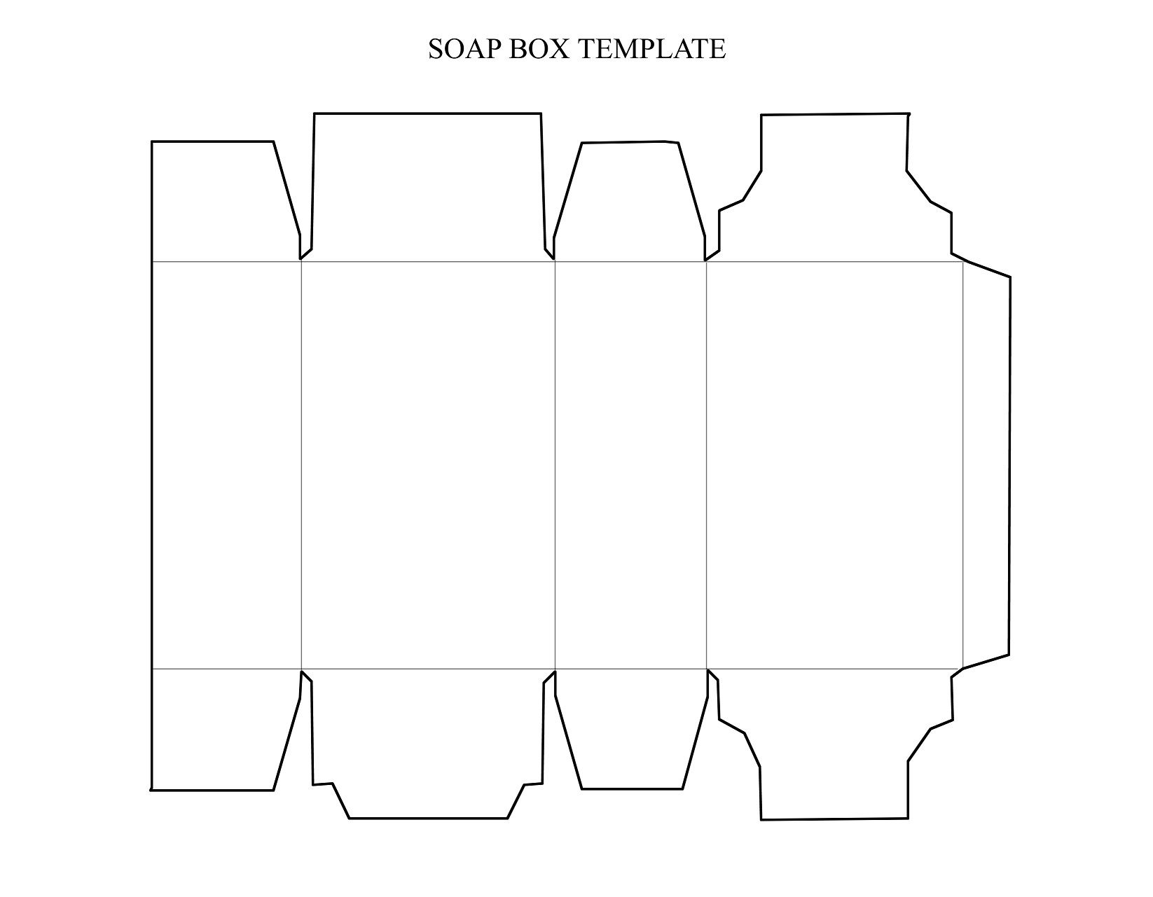 cardboard box outline. cardboard box layout yahoo image search results outline a