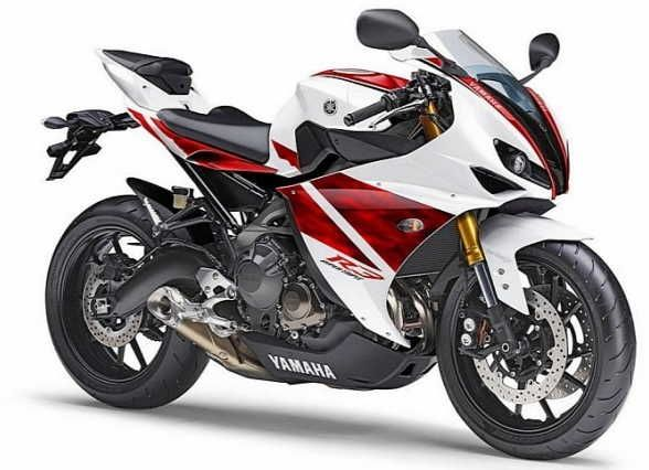 Yamaha Yzf R3 Review And Specs Feature Especially Designed With