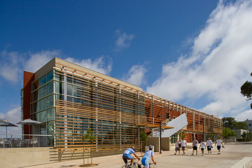 Pin by rand harder on facade University of california