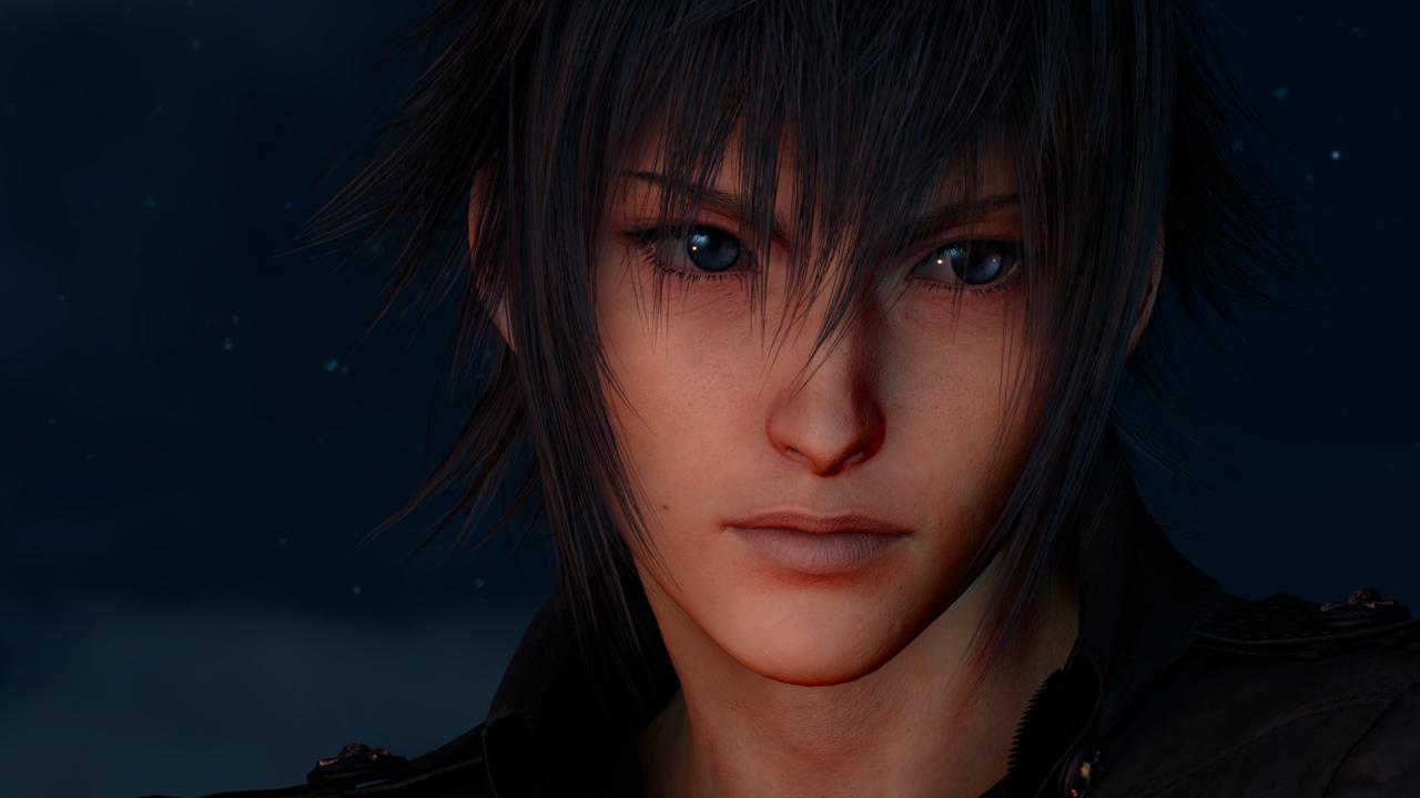 Icon Final Fantasy Xv By Hazzbrogaming Final Fantasy Xv Ps4 Final Fantasy Xv Final Fantasy