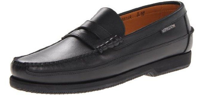 0902f5dab82f7e Mephisto Walking Shoes for Men