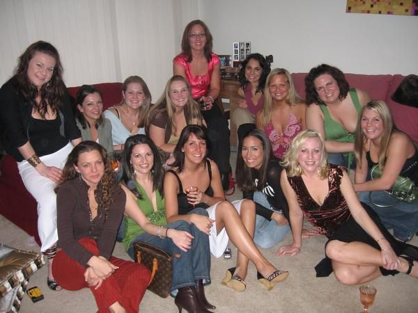 Sex toy parties for women