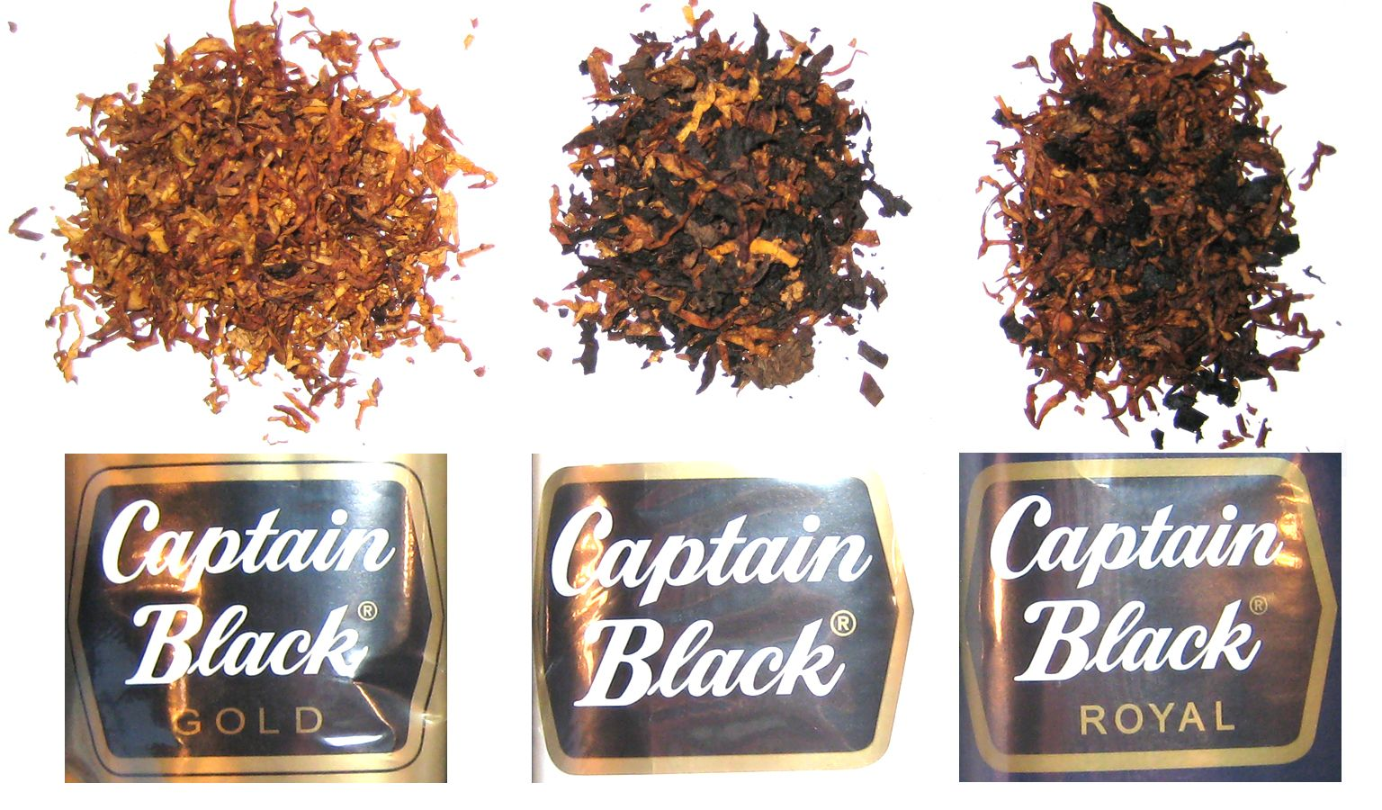 Captain Black Pipe Tobacco Review The 1 Source For