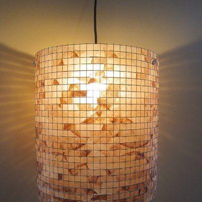 lamp kohvifiltritest