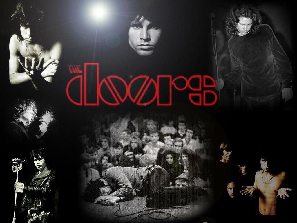 We All Know That The Doors Career Has No Happy Ending Music Is