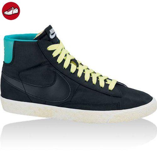 Nike  Herren Gymnastikschuhe Schwarz Nero