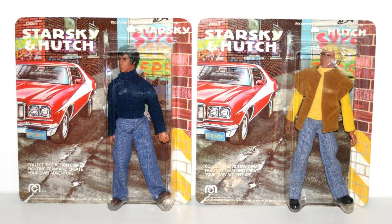 Starsky /& Hutch Original 1970/'s Gum Card Packet