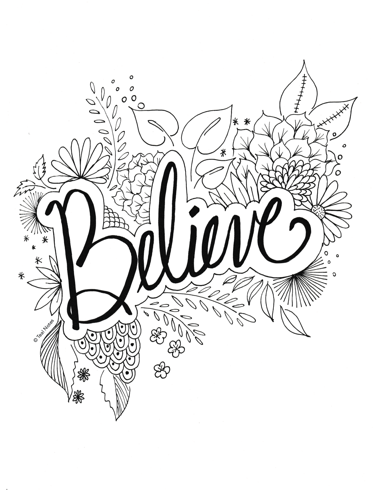 5 Quote Coloring Pages You Can Print And Color On Your Free Time Quote Coloring Pages Free Coloring Pages Love Coloring Pages