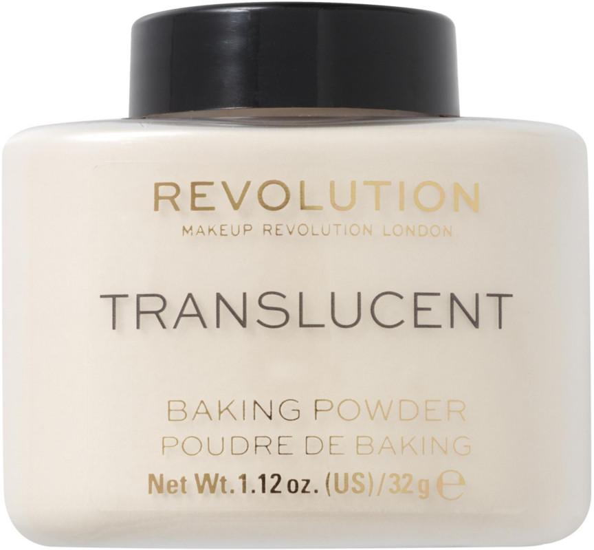 Makeup Revolution Loose Baking Powder Makeup revolution