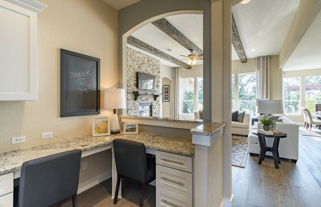 Ambassador Heritage Oaks at Pearson Place by Pulte Homes