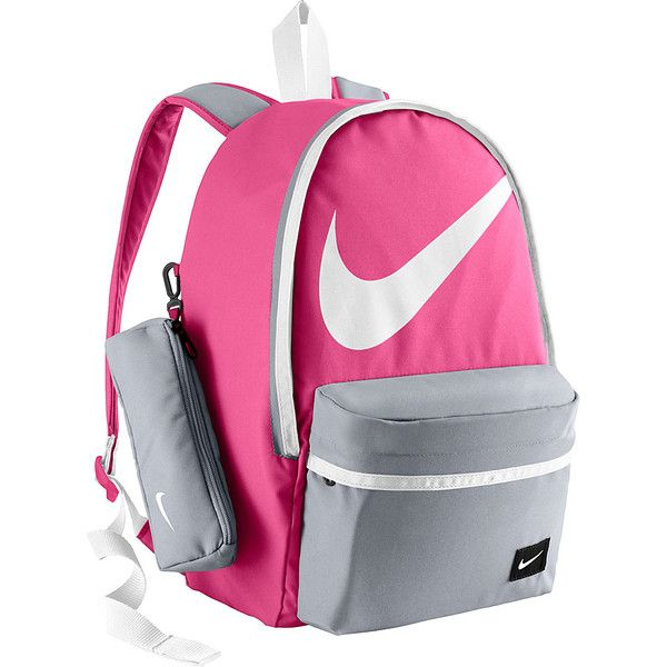 Nike Young Athletes Halfday Bts Backpack ($24) ❤ liked on